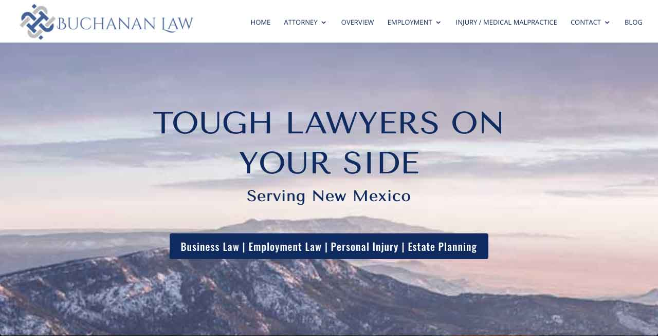 Buchanan-Law