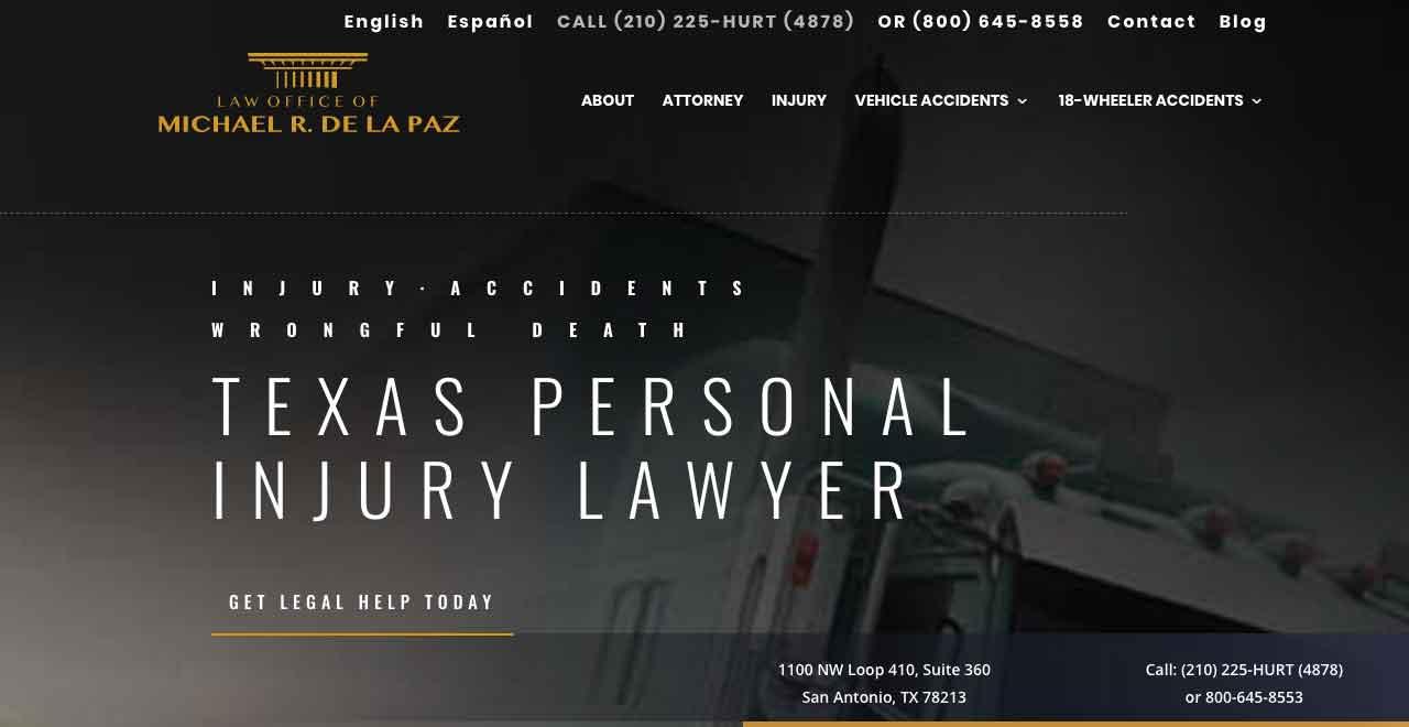 De-La-Paz-Law