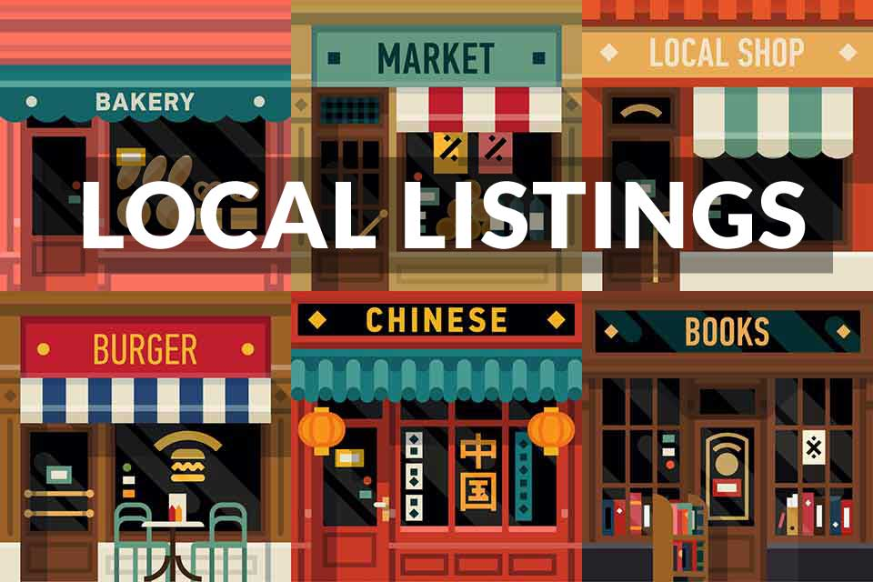 Local-Listings