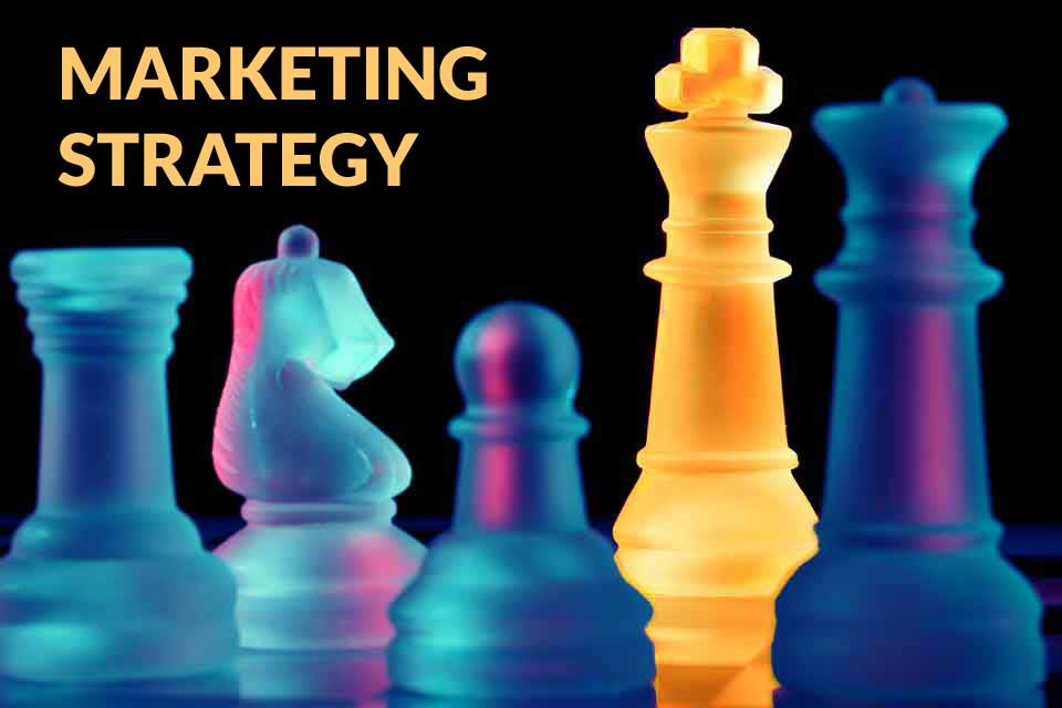 Marketing-Strategy