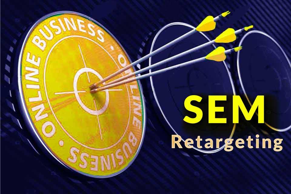 SEM-retargeting