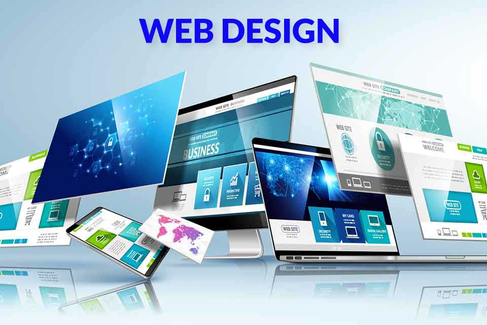 Web-design--development-